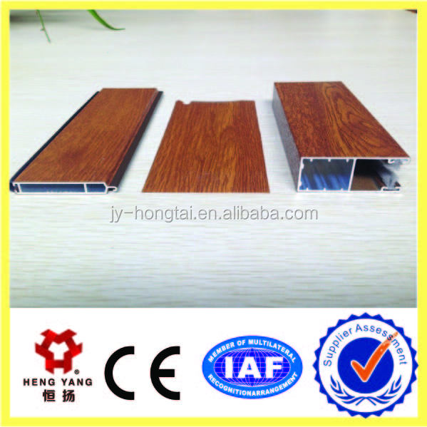 Nice! Aluminum extrusion profiles for windows and doors/good aluminum window frames price/aluminum extrusion manufacturer