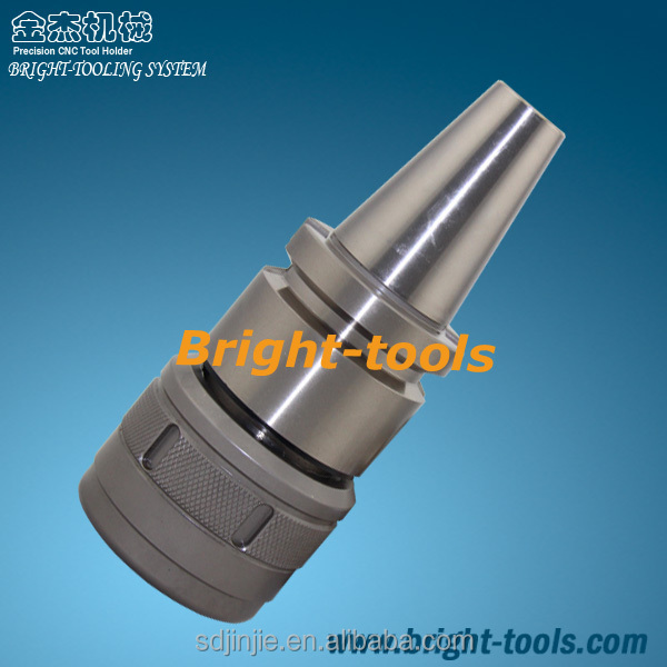 plated new design precision CNC milling chuck