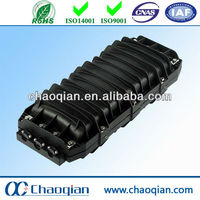 fiber optic splice closure 3 inlets and 3 outlet GPJ09H6-B