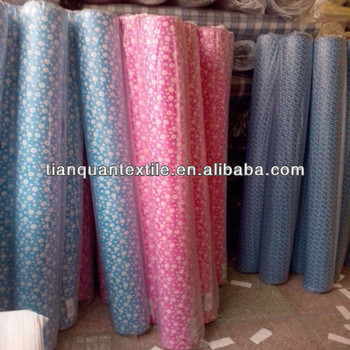 100 Percent Cotton Printed Flannel Fabric Rolls Buy 100