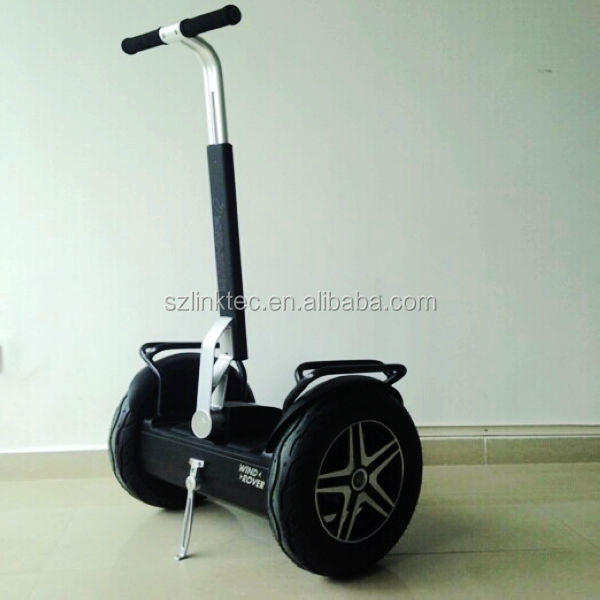 2014 lead acid balance offroad scooter 2000w chariot e-bike