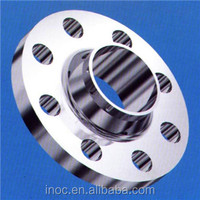 DIN2631 wn stainless steel flange