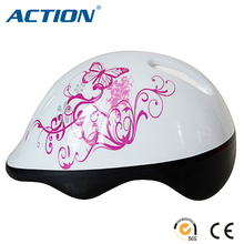 Senhai Wonderful adult skate helmets/mini helmet/abs plastic helmets