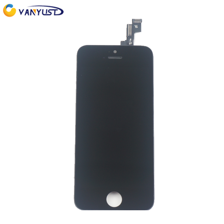 LCD Display Touch Screen Digitizer Assembly Replacement for iPhone 5S 5C 5g