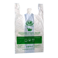 beautiful and good quality supermarket color plastic bag