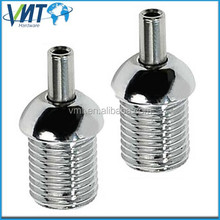 VMT custom made led aluminum lighting fixtures hardware parts for ceiling light made in China