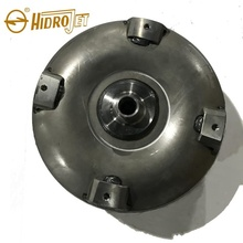 Loader spare parts 0899005051 torque converter with high quality