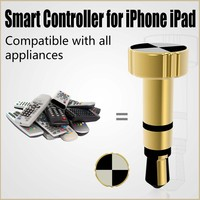 Smart Remote Control For Apple Device Commonly Used Accessories&Parts Screen Cleaners Custom Stickers Gbl Liquid Laptop