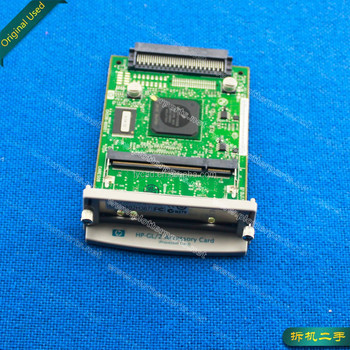 GL/2 Accessory Card for HP DesignJet 510 510PS Original Used Plotter Part CH336-60001 CH336-80001