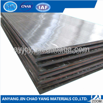 steel rod, workshop frame Widely Used Carbon Steel Q235 Mild Steel Plate Properties From Henan