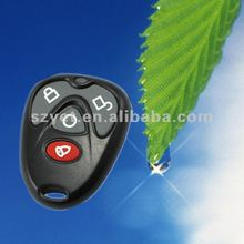 Wireless transmitter and receiver Universal gate remote control for swing gate/sliding gate/roller shutter YET023