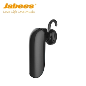 Jabees Best Rechargeable Small Size Wireless Bluetooth Mono Headset