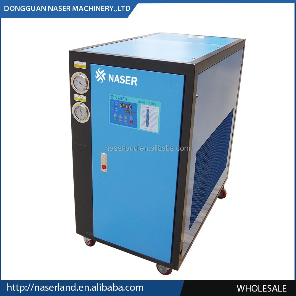 best selling industrial laser chiller cw5000 water cooled chiller system