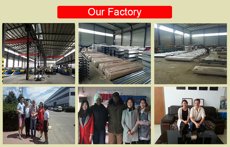 factory price custom 0.7mm 0.9mm galvanized iron roof sheet corrugated steel aluminum roofing sheet