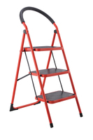 folding step tool /steel ladder
