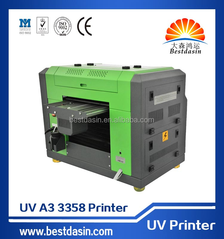 HOT BESTDASIN new design update tech 3d uv printing machine for sale taplet mobile phone custom t shirt with gross weight 120KG