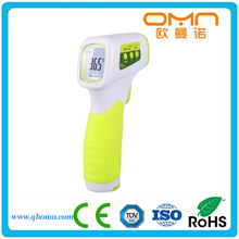 No Label OEM Wholesale CE Approved Human Veterinary Multi Features Adult Baby Dual Mode Digital Thermometer Doctor Used Monitor