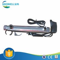 China Manufacturer UV Disinfection Water Treatment