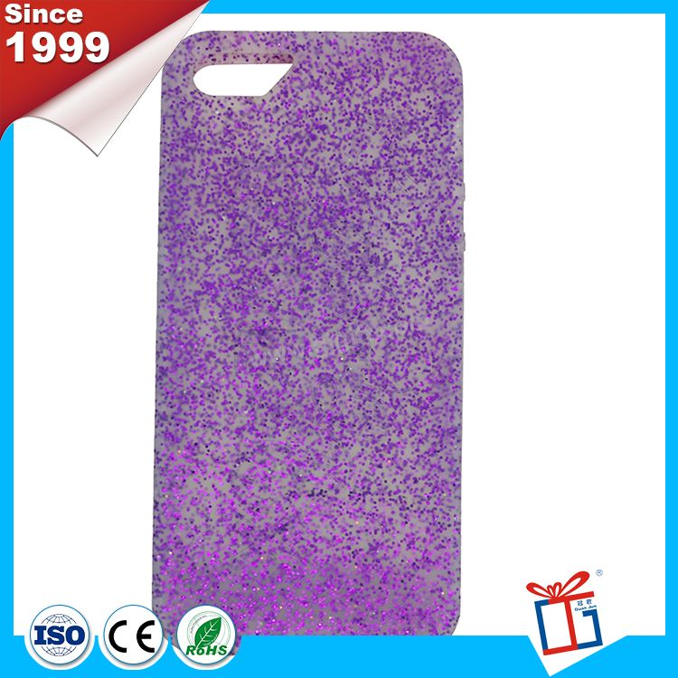 New design gift silicon cell phone case