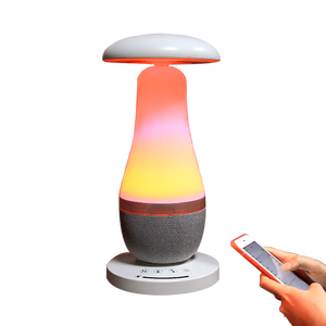 High Quality Student'S Desk Decoration Cordless Led Eye Protecting battery operated modern table lamps
