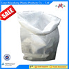 25kg 50kg Grain Sugar Flour Rice Feed Fertilizer PP Woven Bag