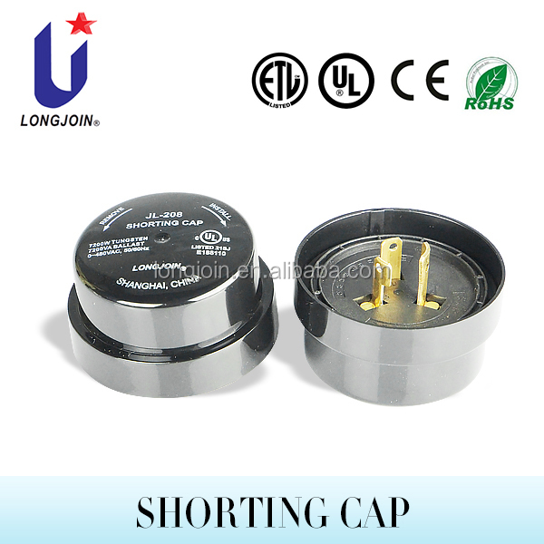 Electronic ce approved photocell 10a designer