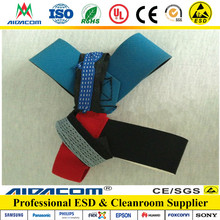 ESD Rubber Antistatic Heel Grounder Straps