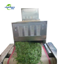 spirulina powder drying machine