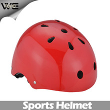 cycling helmet for sale,promotional scooter helmet red skate ladies helmet