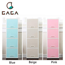 Hot Selling Photo Storage Drawers Cabinet For Narrow Spaces