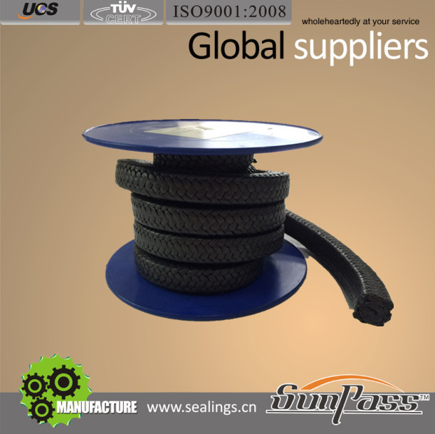Armature Packing Pump Seal Graphite And PTFE Packing
