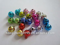 wholesale christmas bronze jingle bell for decoration