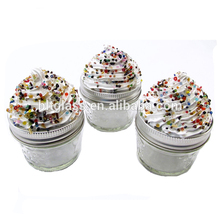 4oz125ml heat resist oven use baking glass jar mason jar with lid