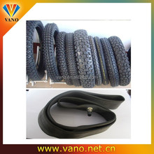 Motorcycle tyre manufacturers 3.00x18 Rubber scooter tyre 3.50-10