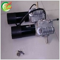 2015 hot-sale wheel chair drive motor The wheelchair dc motor