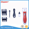 The new Special offer pet electric hair cutter rechargeable ceramic cutter pet shave wool implement healthy economical low noise
