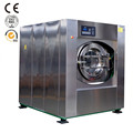 industrial hotel 50kg washer extractor at stock