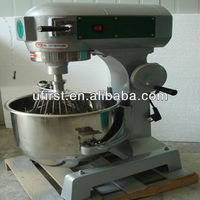 High efficiency automatic food mixer