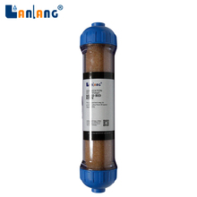 cation anion resin deionizer filter cartridge for di <strong>water</strong>
