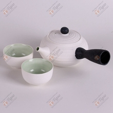 2016 A arabic coffee and tea sets factory high level glade gift unique chinese TG-501W12-W3