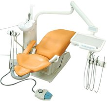 dental unit chair century