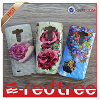 Printed TPU Case for Apple iPhone 4/4S tpu case Pattern Silicone Back Cover