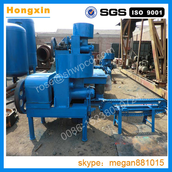 Automatic coal briquette machine/industrial honeycomb coal and charcoal press machine