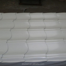 Wuxi Dingbang aisi cold rolled stainless steel 316 corrugated sheets
