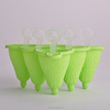 FDA approved silicone popsicle maker,popsicle molds wholesale