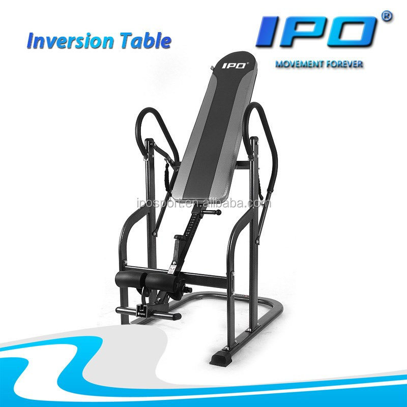 new cheap manual inversion table wholesale