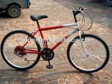 "26""men normal bike mountain bicycle with very low price"