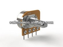 Rocker micro potentiometer with pedal for wholesale