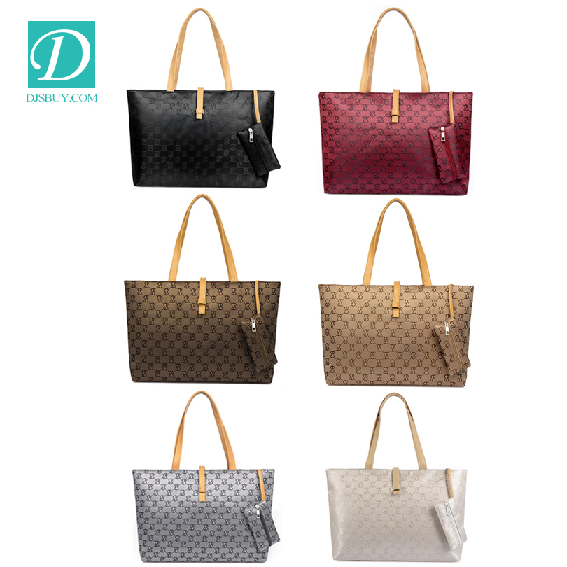 Factory Price PU Leather Quality <strong>Handbag</strong> Customized Lady Fashion <strong>Handbag</strong>