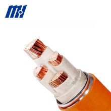flame retardant MI cable BTTZ/BTTQ/BTLY fireproof mineral insulated cable
